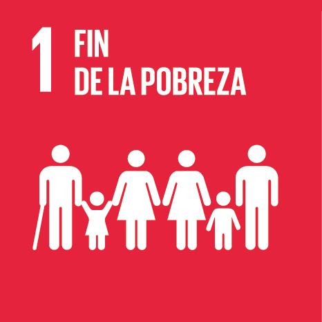 ODS 1. Fin de la Pobreza